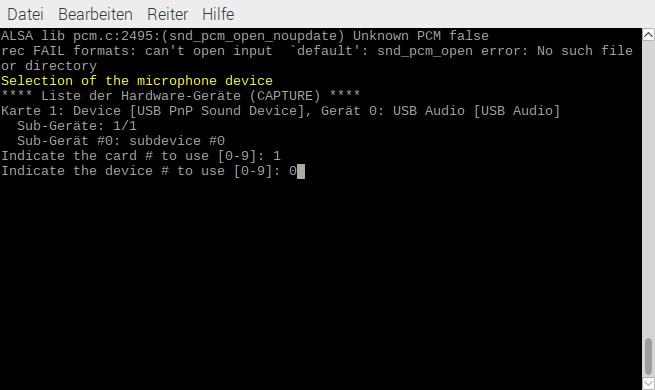 Raspberry pi jarvis download